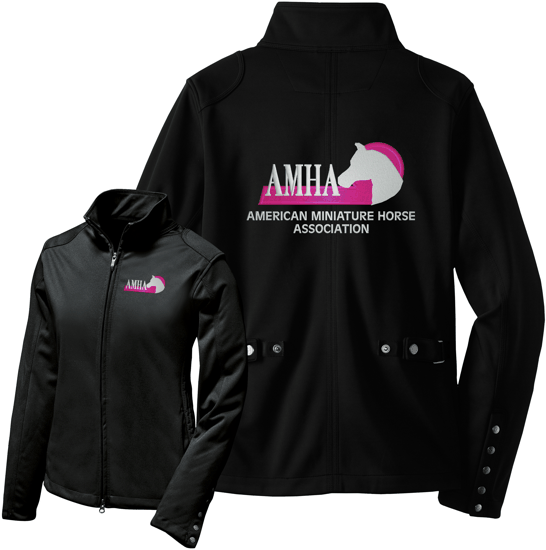 AMHA Ladies Jacket