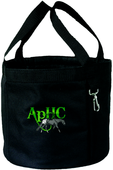 ApHC Groom Caddy