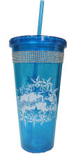 Aappaloosa Turquoise TumblerSM.png