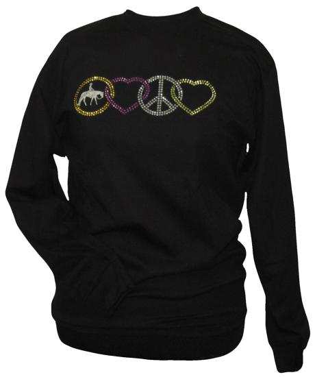 Peace Love Shirt