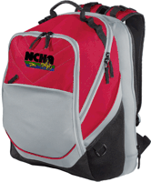 NCHA Computer Backpack