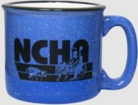 NCHA Campfire Mug