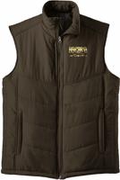 NCHA Puffy Vest
