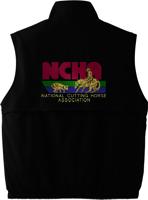 NCHA Nylon Vest