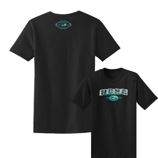 Ncha heat press t shirt for Heat pressed t shirts
