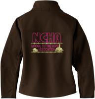 NCHA Jacket