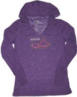 NCHA Rhinestone Shirt