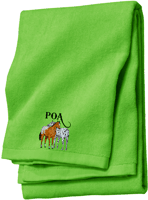 POA Beach Towel