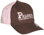 PHBA Embroidered Hat