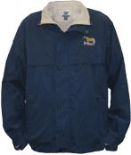 PHBA Embroidered Jacket
