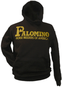 PHBA Silk-Screened Hoodie