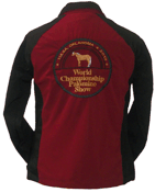 Palomino World Jacket